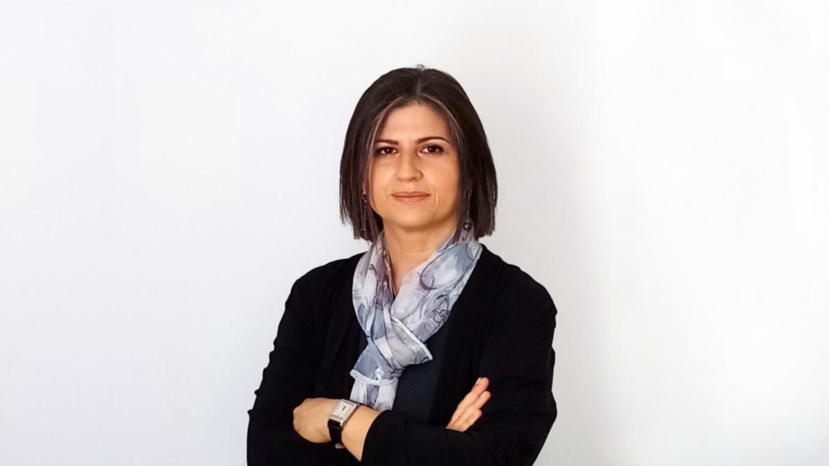 Avvocato Maria Novella Galizia Diritto di Famiglia, delle Persone e delle Successioni, coFounder Agoràpro