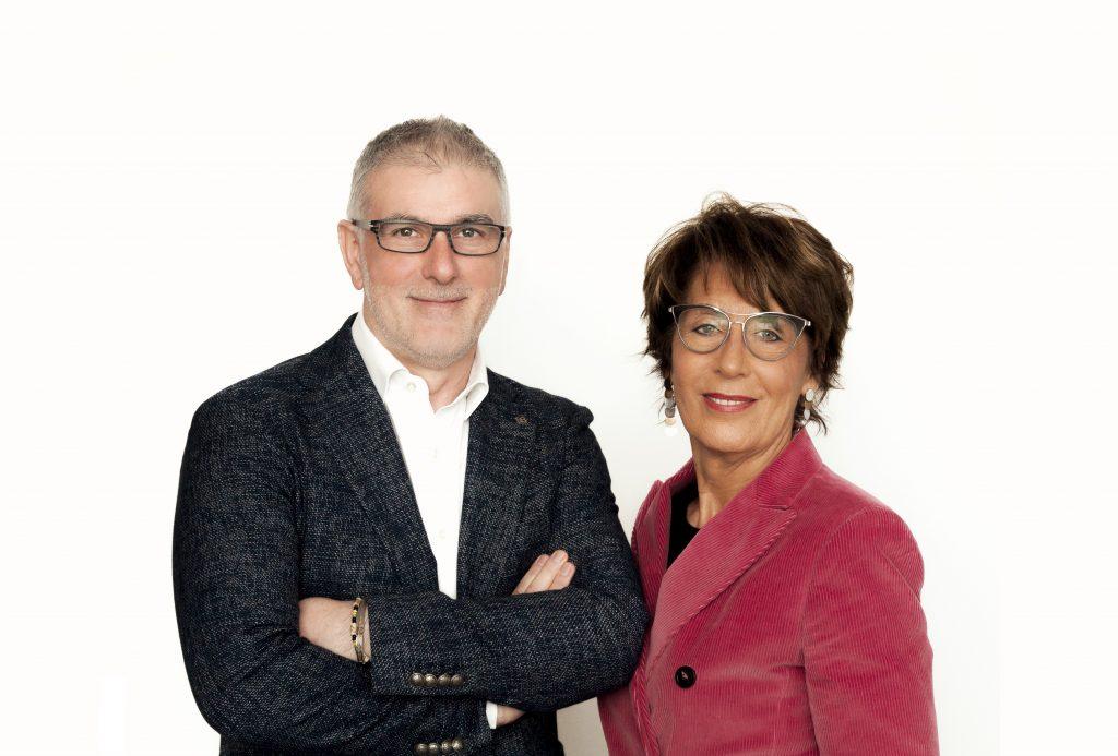 Consulenti del Lavoro Associati Valter Gottardo e Rita Zamai, Partner Agoràpro