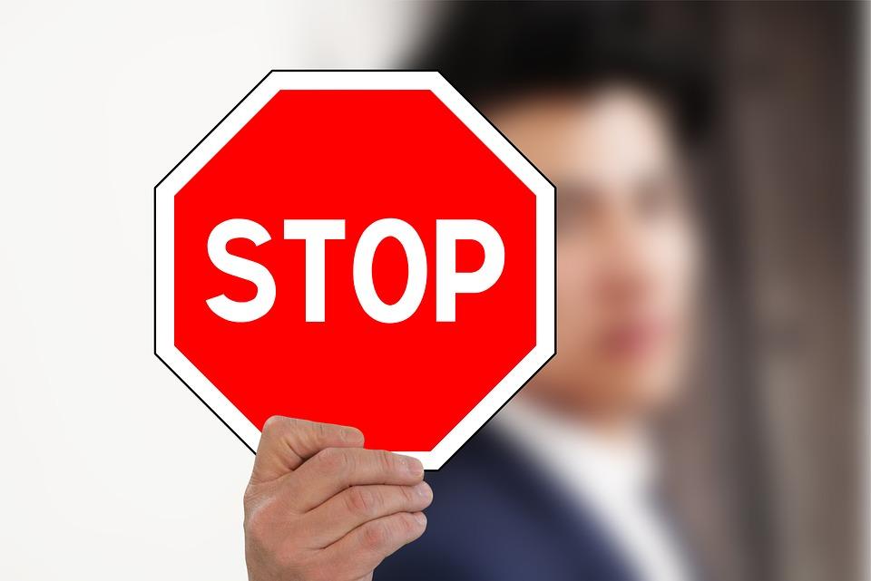 Stop ai versamenti riscossione e Agenzia delle Entrate