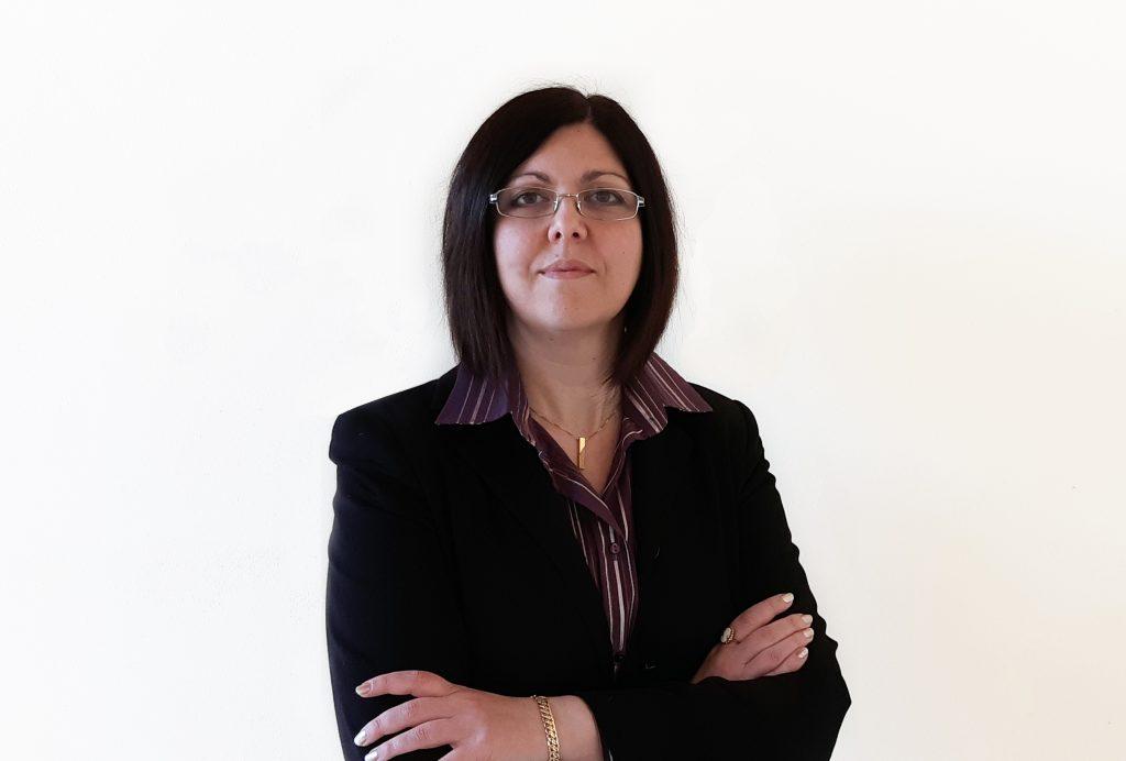 Patrizia Pincin, Dott. Commercialista, Revisore legale dei conti, (Treviso), Partner Agoràpro