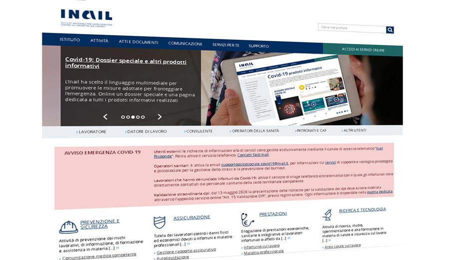 Il 15 maggio l'INAIL è intervenuto a chiarire alcuni aspetti relativi alla responsabilità datoriale nei casi di infezione da COVID 19 sui luoghi di lavoro.