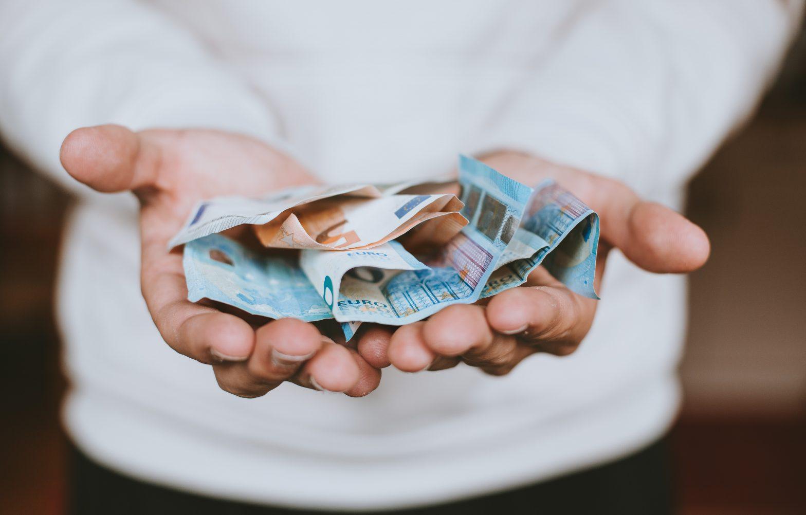 Agorapro - Girardi - 20201012 - fir partono i pagamenti dell'anticipo del rimborso richiesto