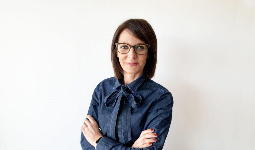 Anna Visentin partner Agoràpro