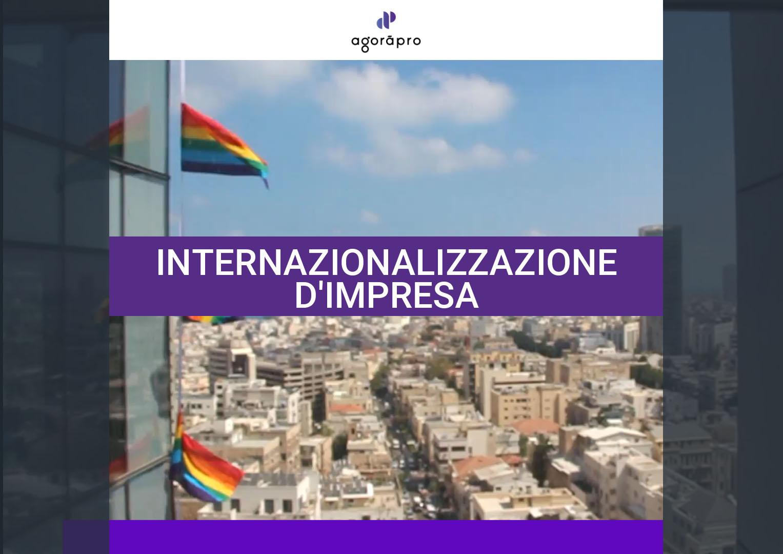 [Video Playlist] Internazionalizzazione di Impresa