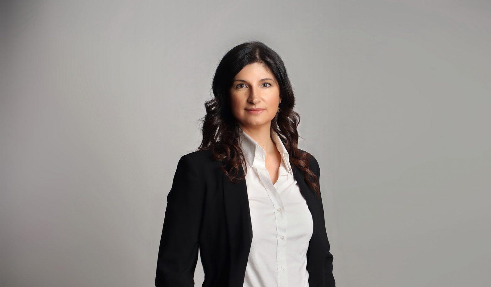 Anna Pericoli