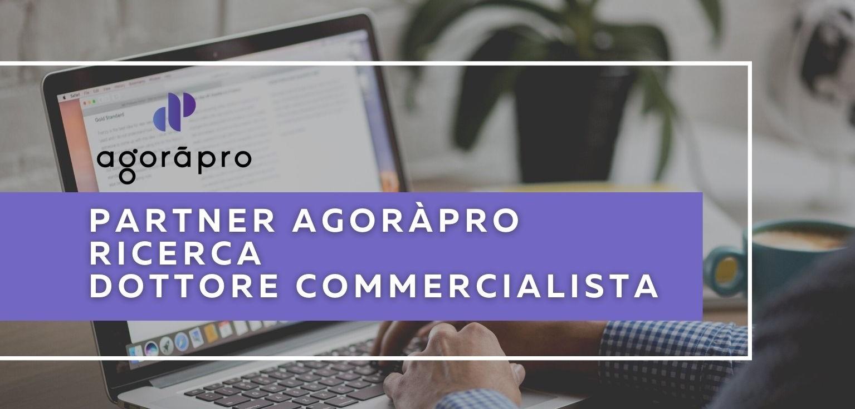 Partner Agoràpro ricerca Dottore Commercialista a Montebelluna (Treviso) - Studio di Dottori commercialisti Zanella & Co.